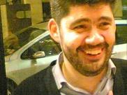 Rodrigo A. Sepulveda Schulz